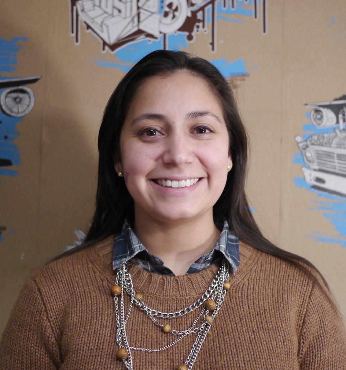 Samara Parra